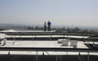The Benefits of Semi-Annual Commercial Roof Inspections