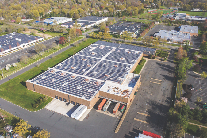 Commercial Roofs Will Be More Difficult and Expensive to Insure