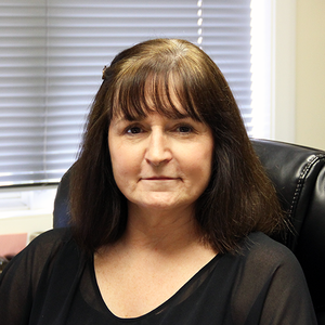 Ginna Logan Office Manager & HR at CRS