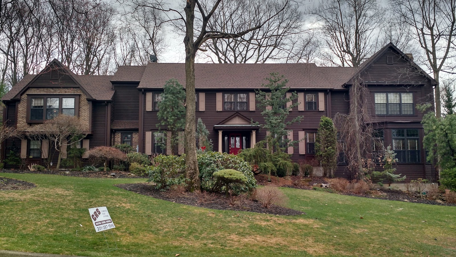 Residential Roofing Contractors In Bergen County: 5 Things To Know