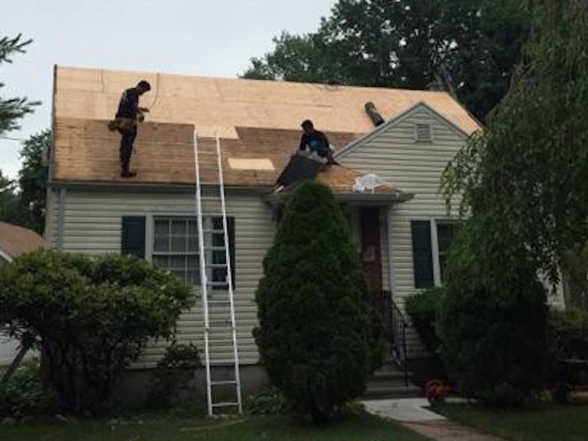 How Much Is A New Roof In Nj Crs Roofing