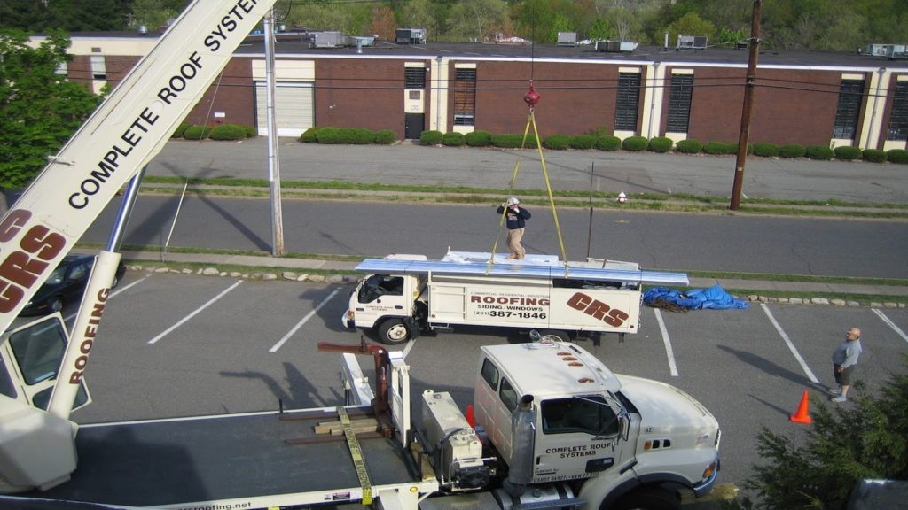 commercial roofing companies bergen county nj