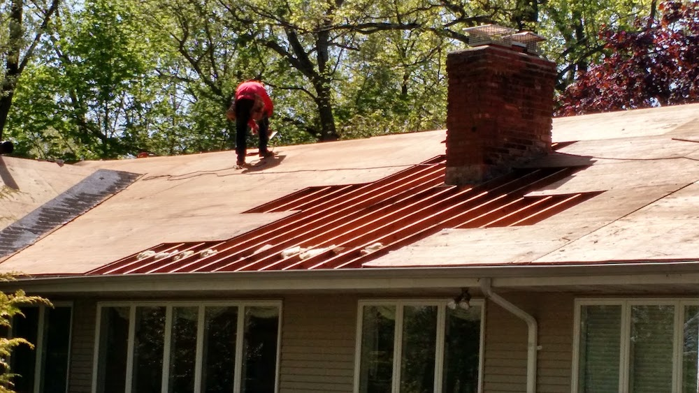 fast roof replacement nj