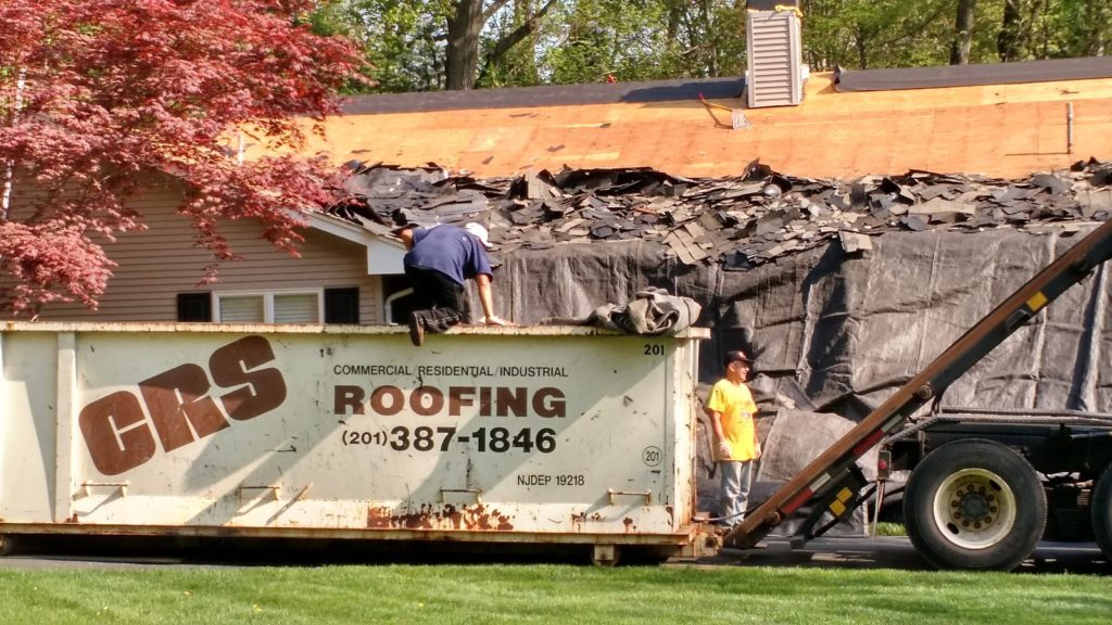 residential roofing company bergen county nj