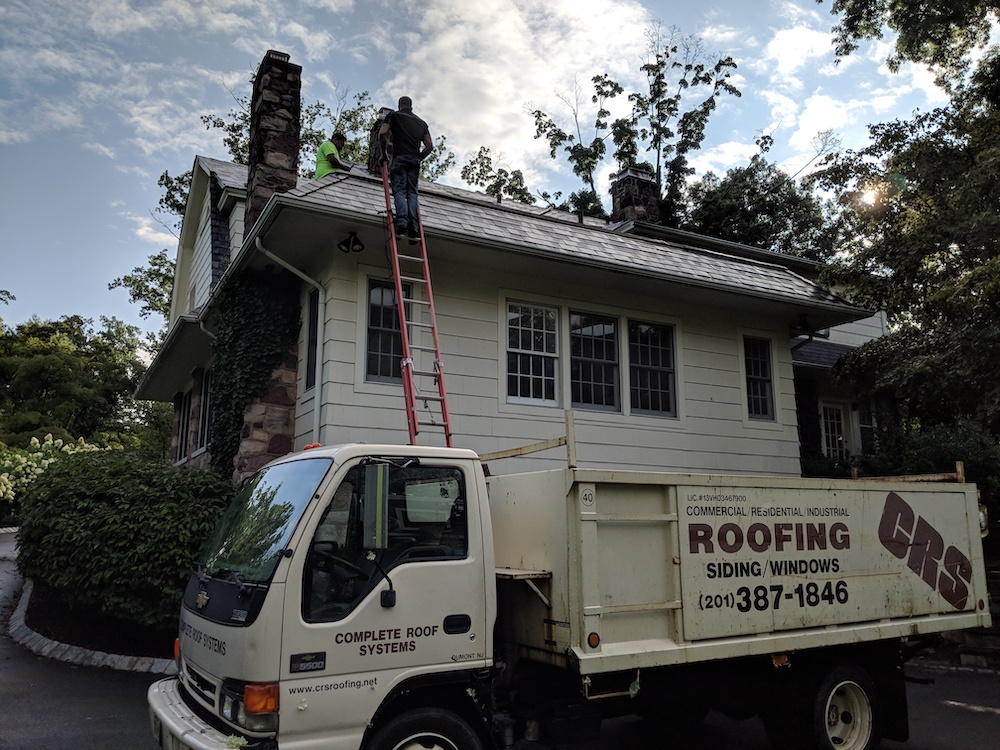 Why the NJ Roofing Service You Choose Matters