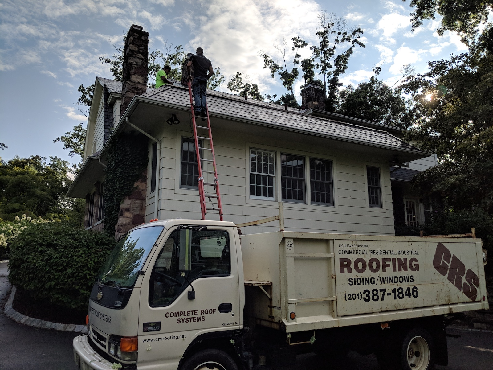 4 Things You Need to Know About Roofing in NJ