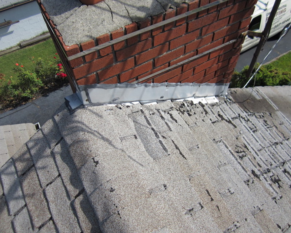 Signs of a Roof Leak: When to Invest in Home Roof Repair ...