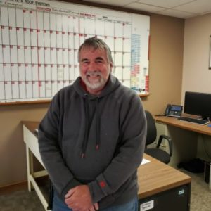 John Capilli Commercial and Residential Service Mechanic at CRS