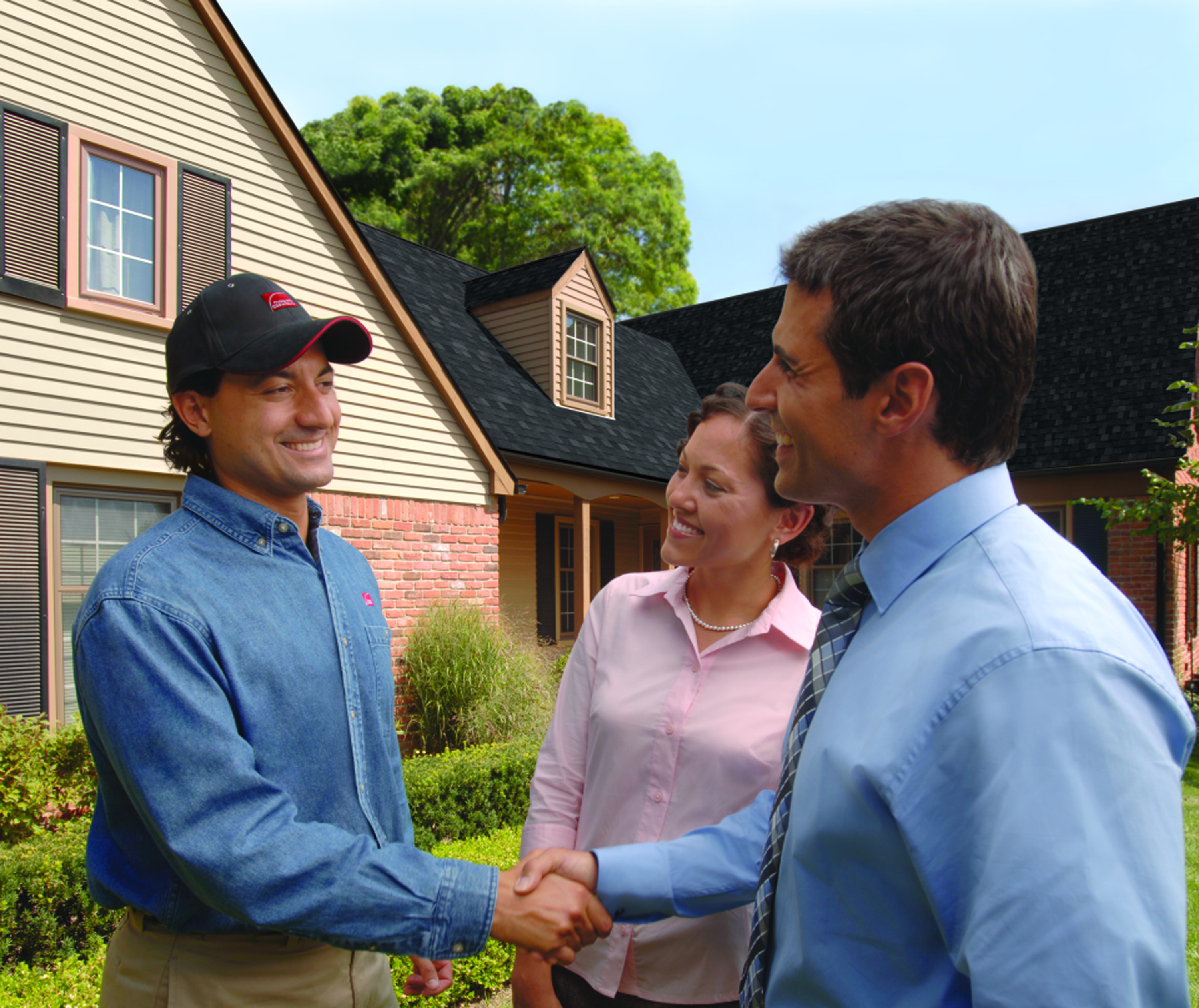 3 Reasons Why Owens Corning Shingles Are Right for Your Home