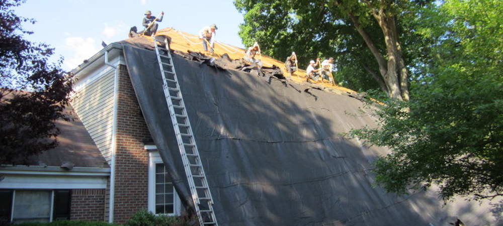 Home Roof Replacement Everything You Need To Know