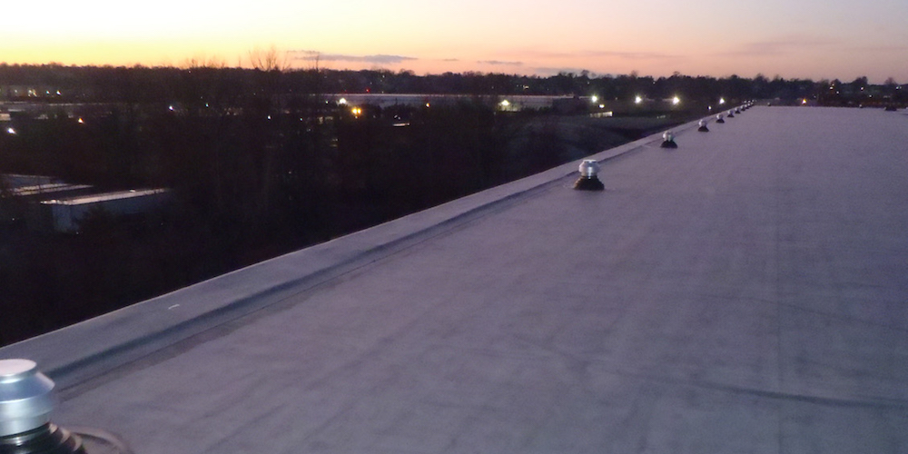 Wind Vented Roof System Nj Pa Amp Ct