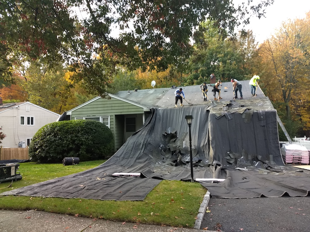 Your Insurance Roof Replacement Questions Answered
