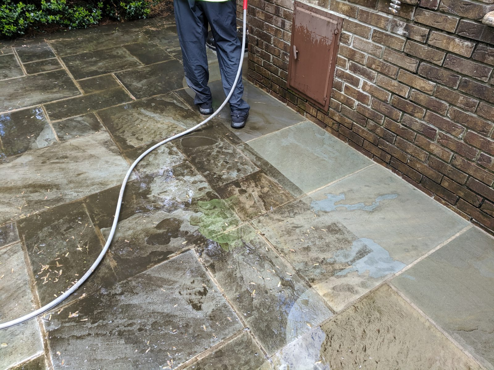 How to Find the Best Power Washing Companies in NJ