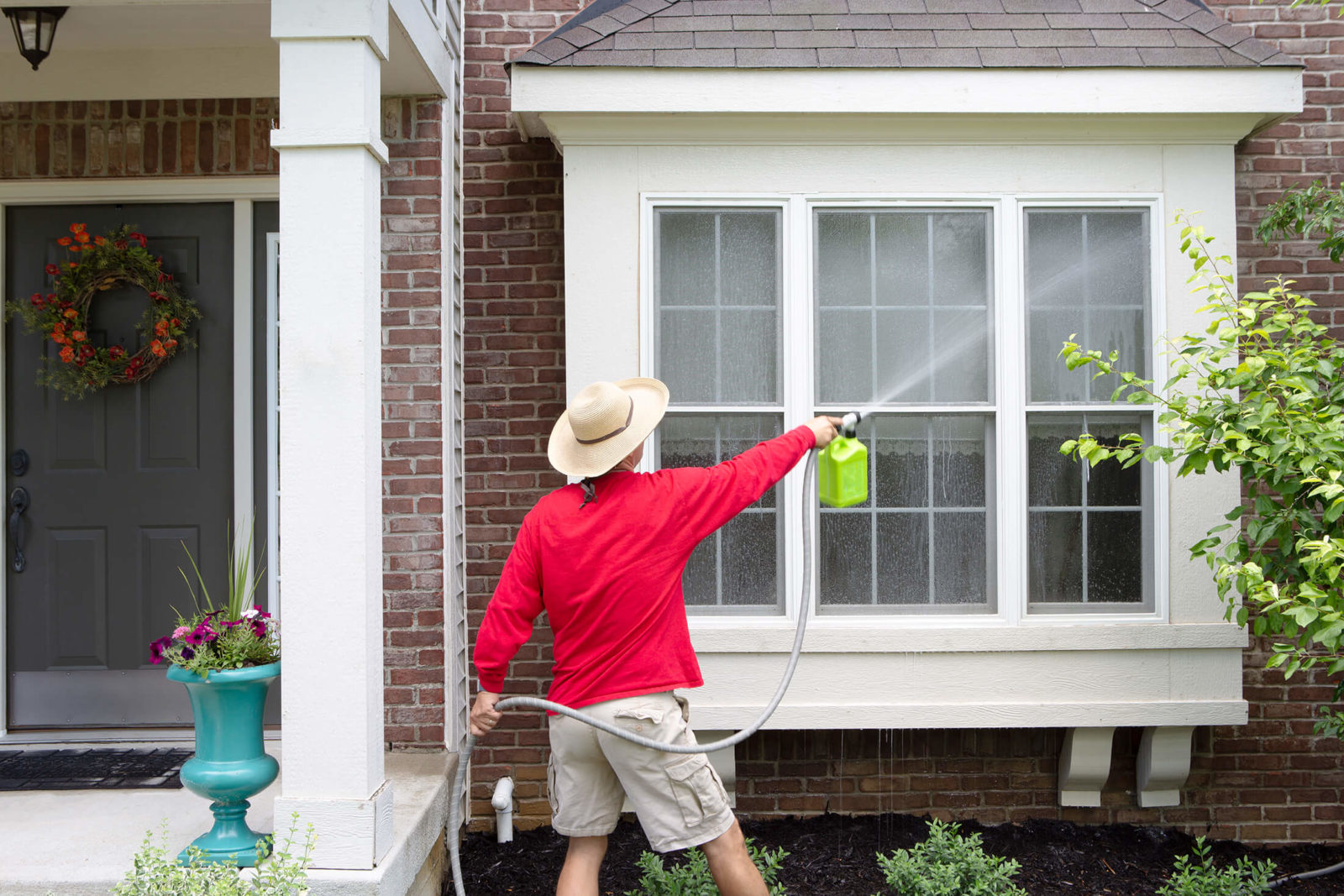 The Best Power Washing Services in NJ Offer This Service, Too